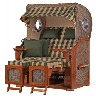 strandk rbe aus mahagoni holz g nstig kaufen. Black Bedroom Furniture Sets. Home Design Ideas